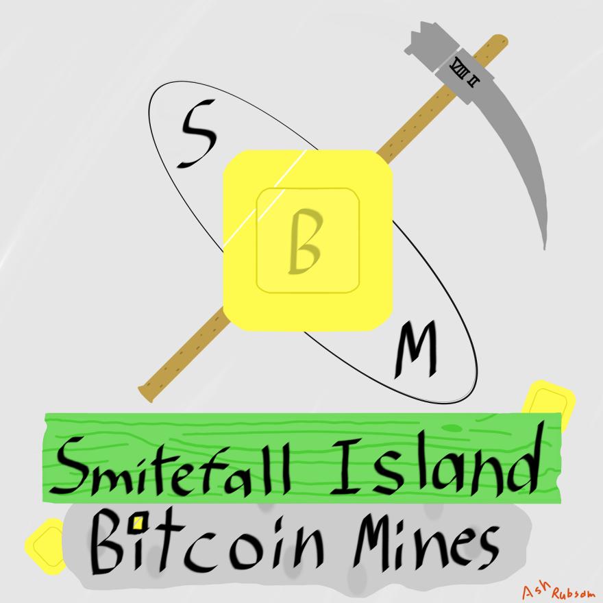 Bitcoin logo 8